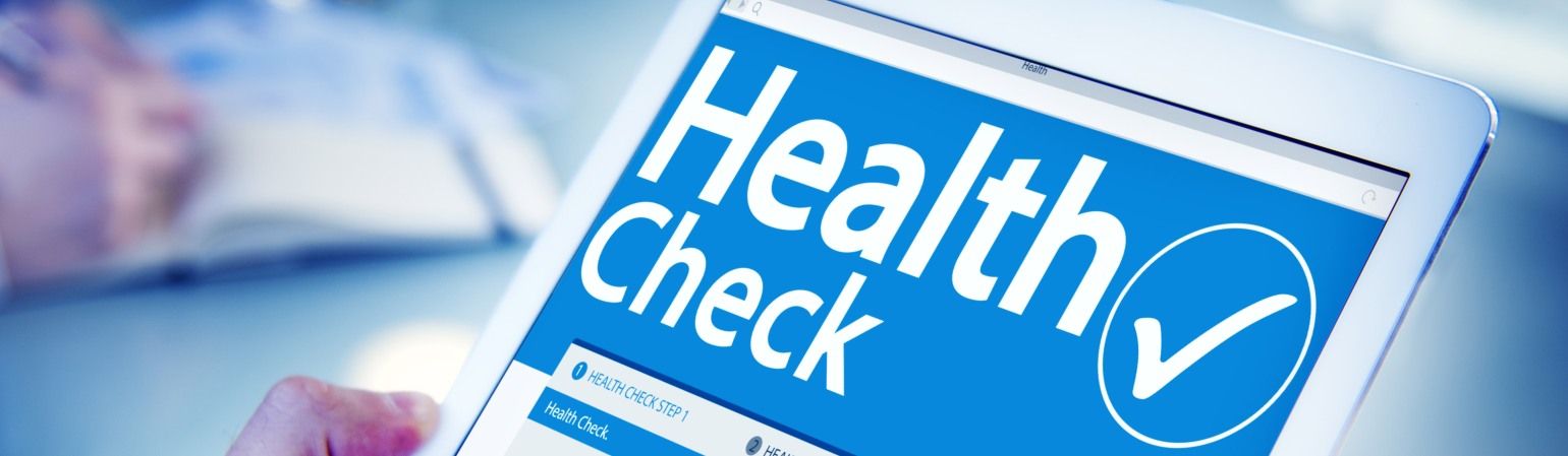 Information Security Healthcheck