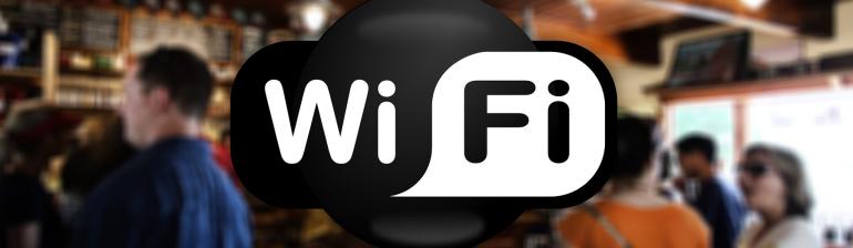 Public WiFi Good Practice