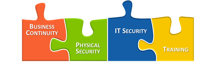 Why keeping information secure is much more than an IT issue