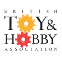 WADIFF Consulting - Talk and Webinars - British Toy and Hobby Assocation
