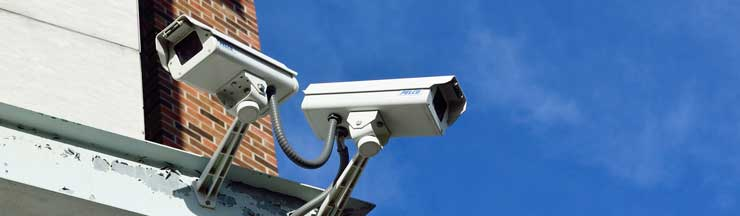 CCTV and Data Protection and Privacy