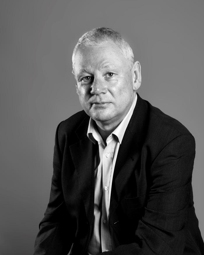 Ian Grey WADIFF Consulting